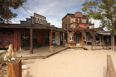 In Arizona you can explore Wild West Events, Historic Landscapes, and Museums.